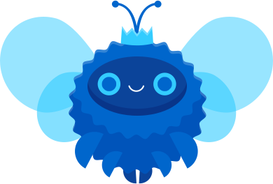 BugFall Stickers messages sticker-5