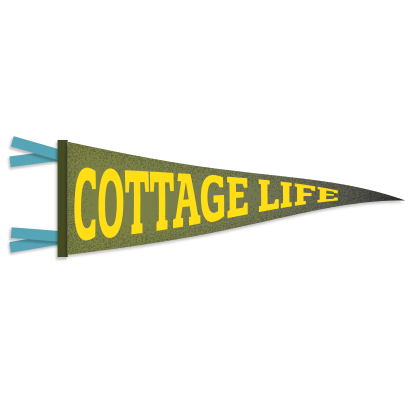 Cottage Life Stickers messages sticker-7