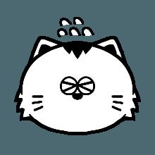 哈瑞猫咪 messages sticker-8