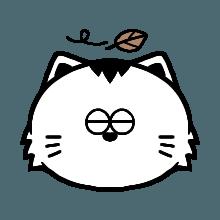 哈瑞猫咪 messages sticker-10