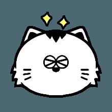 哈瑞猫咪 messages sticker-2