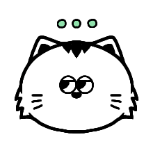 哈瑞猫咪 messages sticker-7