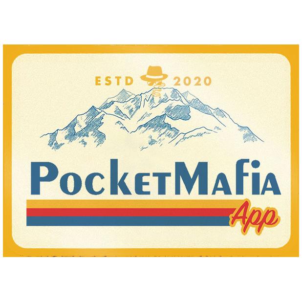 PocketMafia: Secret Menu messages sticker-1