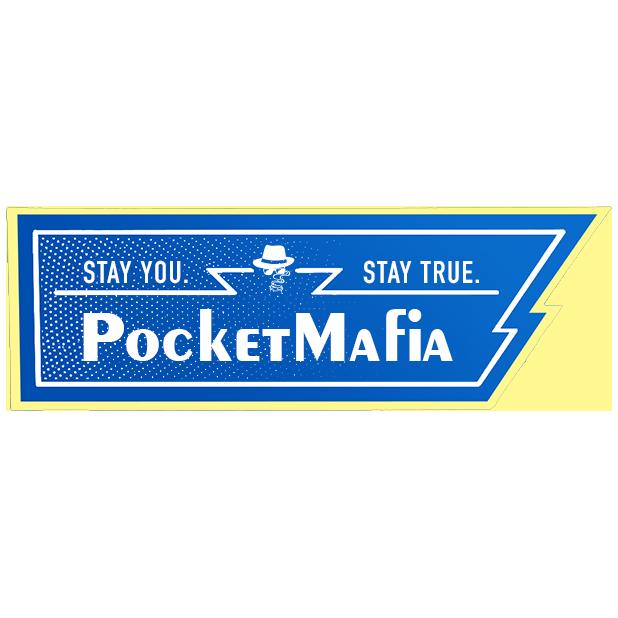 PocketMafia: Secret Menu messages sticker-0