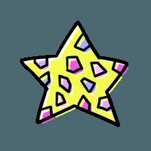 梦幻心形 messages sticker-9