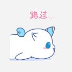 独角兽MOMO messages sticker-7