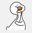 一鸭咿呀 messages sticker-6