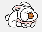 一鸭咿呀 messages sticker-2