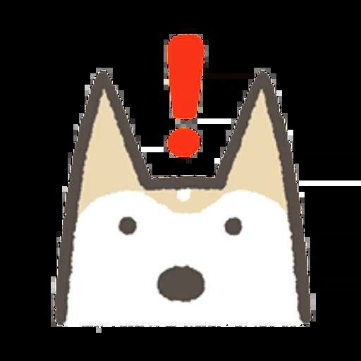 LittleYellowDog messages sticker-4