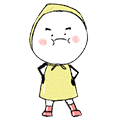 Cute Bo messages sticker-9