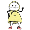 Cute Bo messages sticker-7