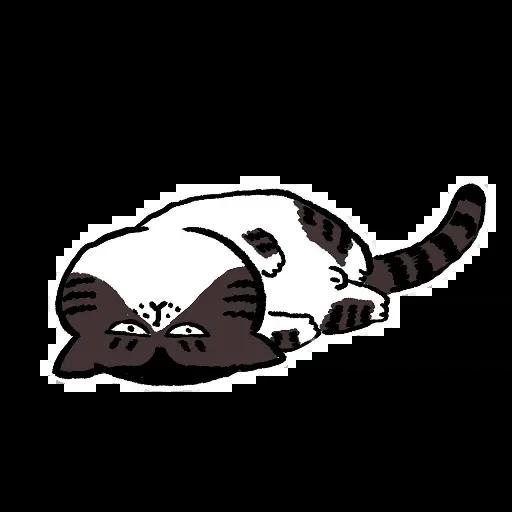 KiTi Cat messages sticker-4