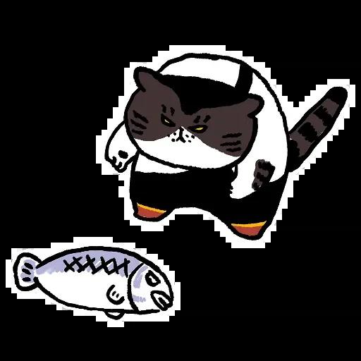 KiTi Cat messages sticker-5