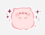 粉胖仔 messages sticker-7