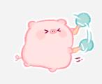 粉胖仔 messages sticker-0