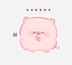 粉胖仔 messages sticker-10