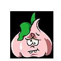 PinkGarlic messages sticker-11