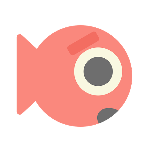 Frank the Fish Stickers messages sticker-7