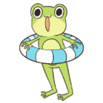 迷之青蛙贴纸 messages sticker-0