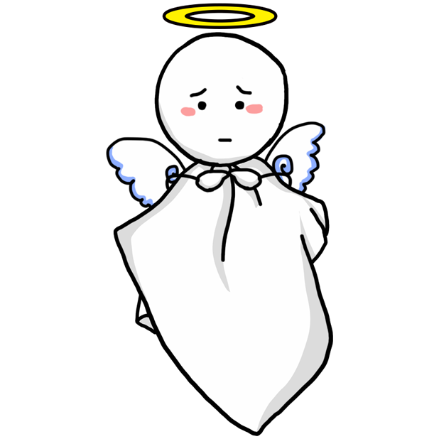 Kal Angel messages sticker-1