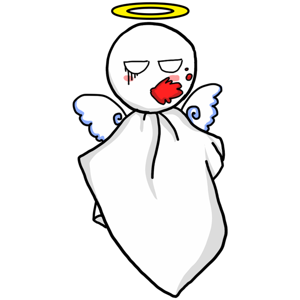 Kal Angel messages sticker-6