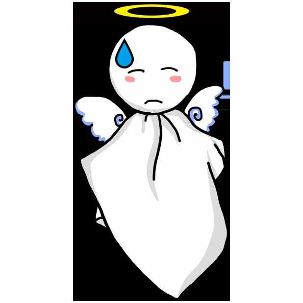 Kal Angel messages sticker-8