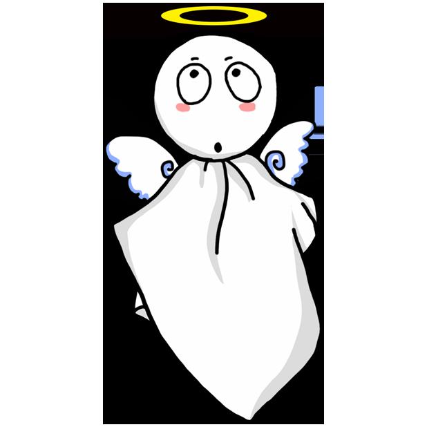 Kal Angel messages sticker-4