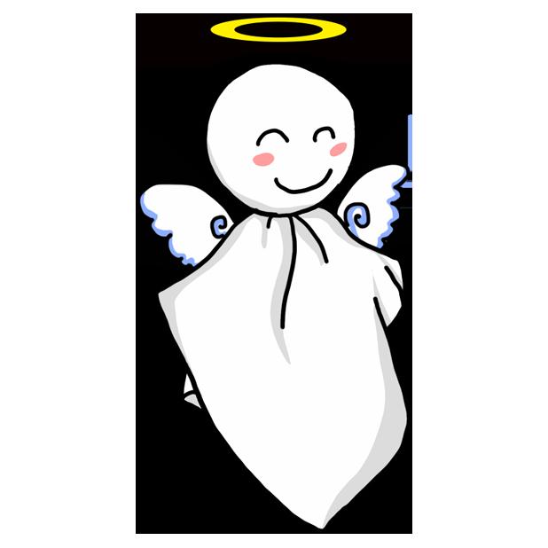 Kal Angel messages sticker-2
