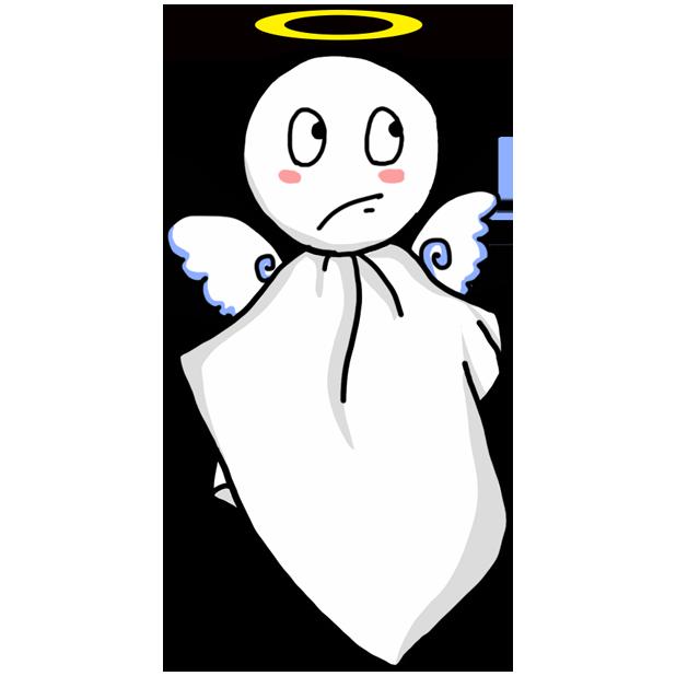 Kal Angel messages sticker-3