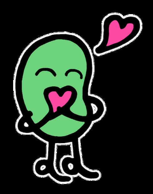 Jellis messages sticker-4