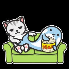 胖绿龙 - Fat  Dragon Sticker messages sticker-10