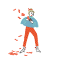 Fashion Fever messages sticker-4