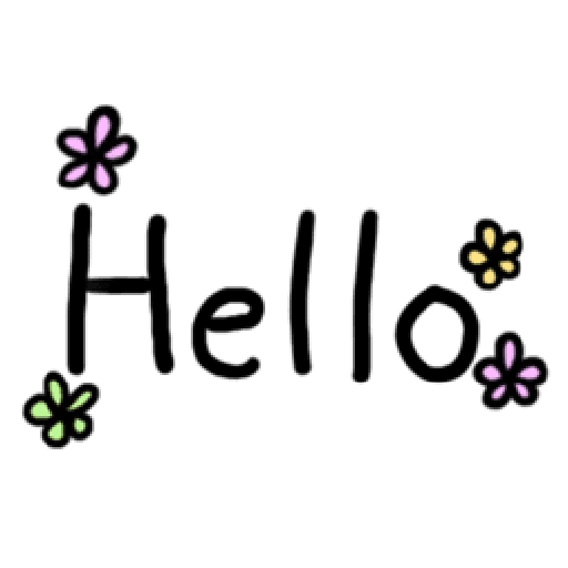 Simple Messages messages sticker-1