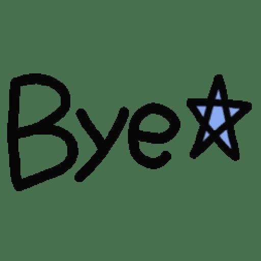Simple Messages messages sticker-2