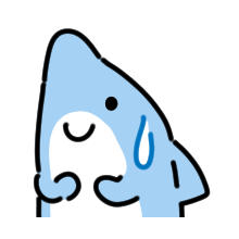 CuteDolphin messages sticker-11