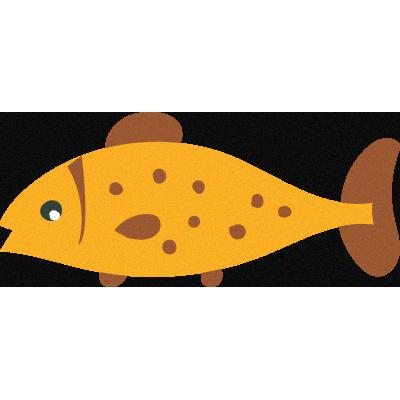 Lovely Aquarium messages sticker-8