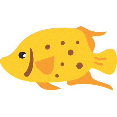 Lovely Aquarium messages sticker-7