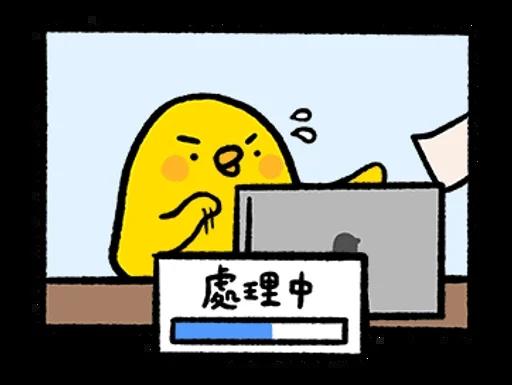 懒兔 messages sticker-6