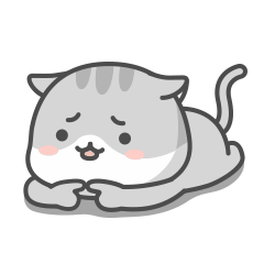 Sell cute puppy messages sticker-0