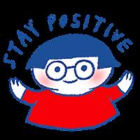 Sad boy happy girl messages sticker-1