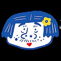 Sad boy happy girl messages sticker-8