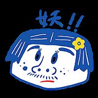 Sad boy happy girl messages sticker-3