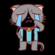 足球猫贴图 messages sticker-0