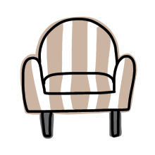 FashionableDailyLife messages sticker-6