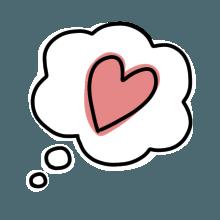 FashionableDailyLife messages sticker-9