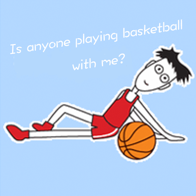 BasketBallFansStickers messages sticker-8
