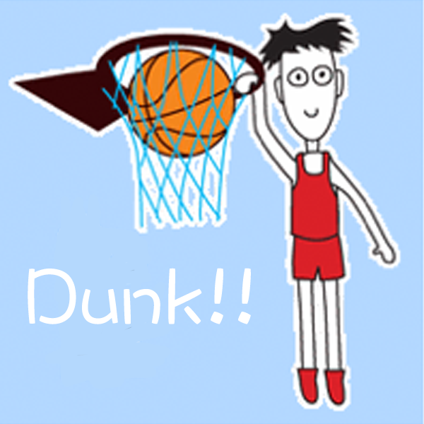 BasketBallFansStickers messages sticker-11