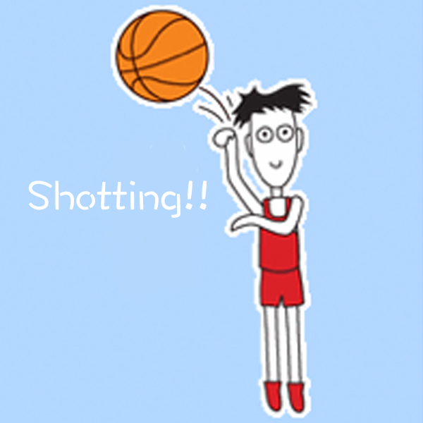 BasketBallFansStickers messages sticker-6