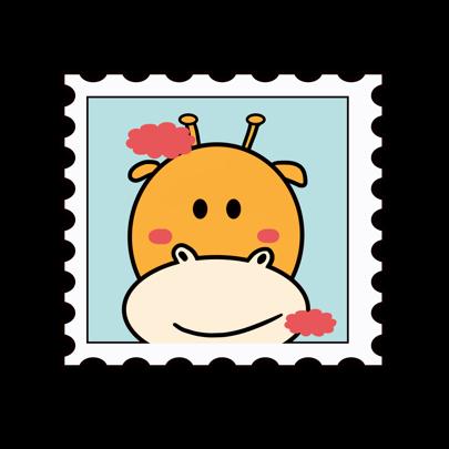 金牛微阅 messages sticker-8