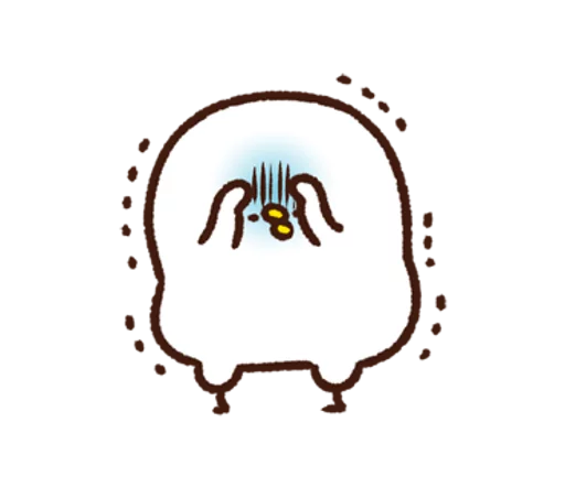 ChickenAndRabbit messages sticker-11
